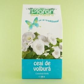 Ceai de volbura  PLAFAR (50 g)