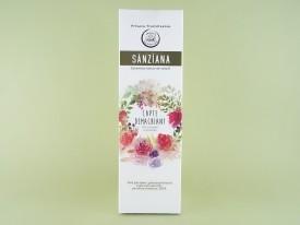 Lapte demachiant Sanziana PRISACA TRANSILVANIA (200 ml)