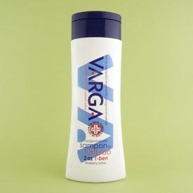 Sampon și gel de dus cu plante medicinale VARGA 2 în 1 (240ml)