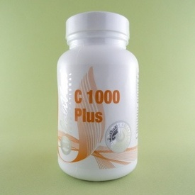 Vitamina C 1000 Plus (100 tablete)