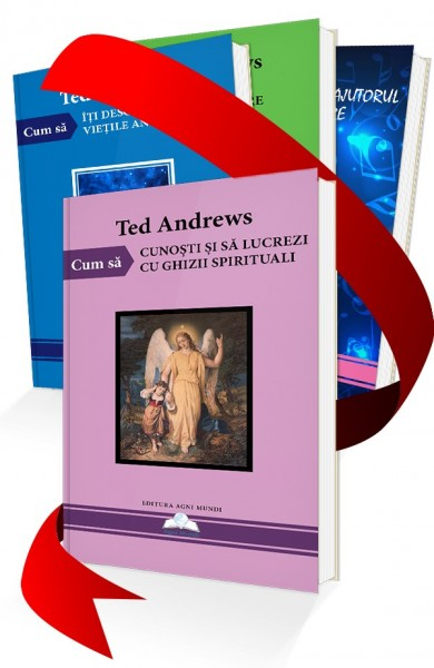 Poze COLECȚIA TED ANDREWS
