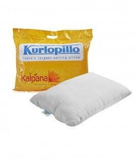 Kurlon Kalpana Fibre Pillow Buy Online in India
