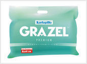 Kurlon Grazel Premium Memory Foam Pillow Buy Online
