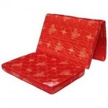 4 Inch Foldable Foam Mattress Cenflex 5 Years Warranty