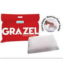 Kurlon Grazel Memory Foam Pillow Buy Online in India