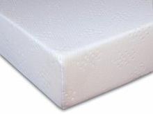 "6"" Memory Foam Mattress With Sleepwell Foam & Cover With 10 Years Warranty"