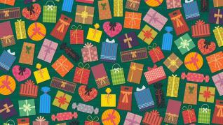 10 de idei de cadouri de Crăciun sau pentru orice ocazie - de comandat pentru cineva drag