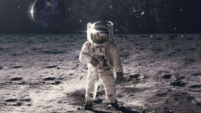Povestea primului ceas de mână care a ajuns pe Lună