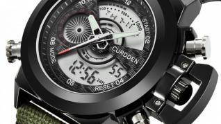 10 motive pentru care este mai avantajos să cumperi ceasuri de mână din magazine online