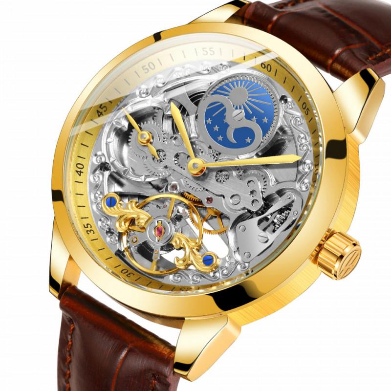 Top ceasuri ieftine cu design cool - ceasuri bărbătești pe care le poți comanda online