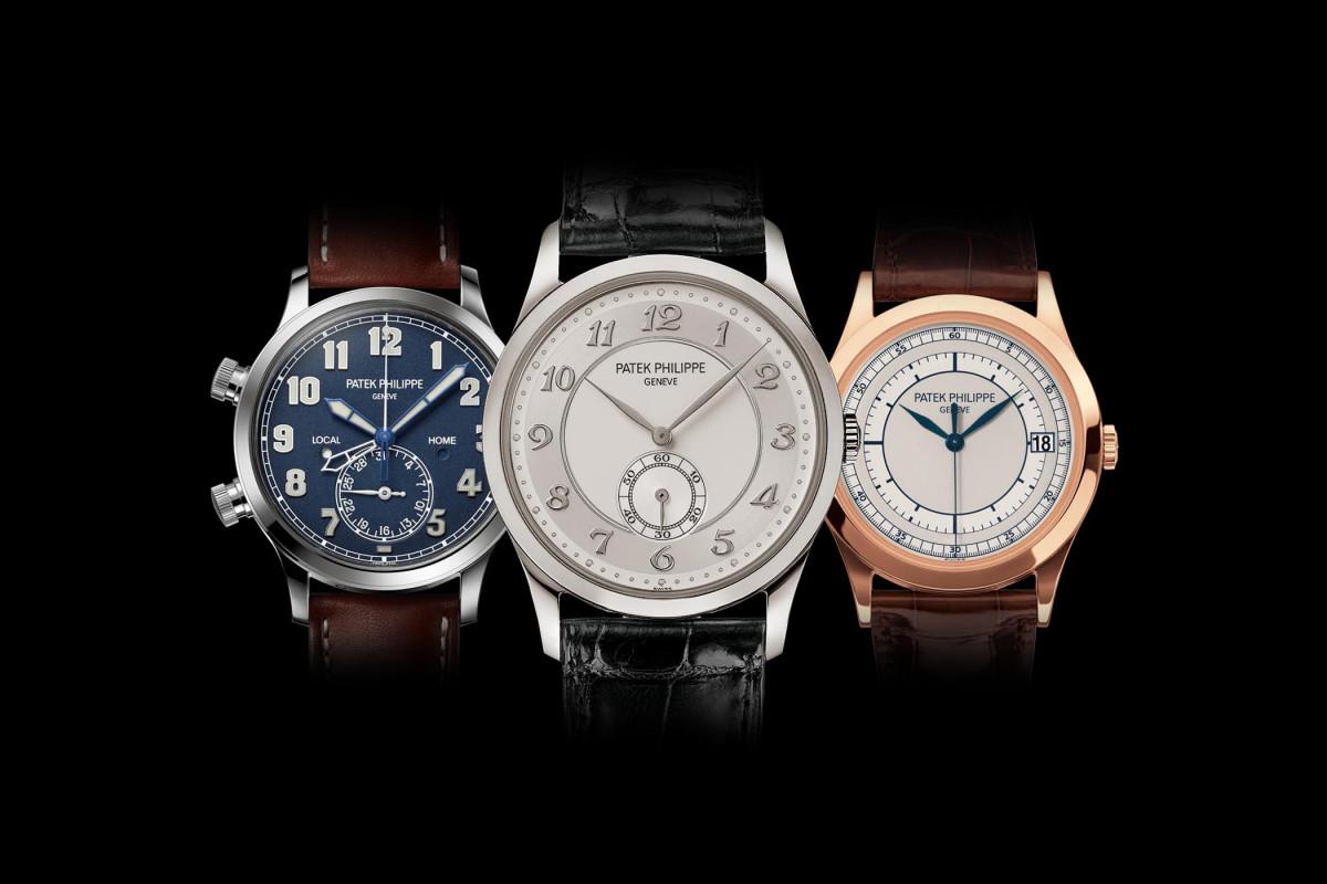 Ceasuri de mână de lux - 7 branduri cu produse de top