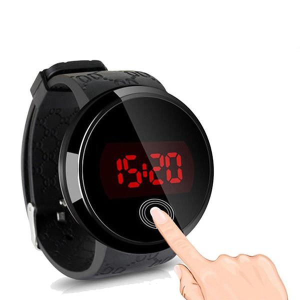 ceas de mana barbatesc led 20191