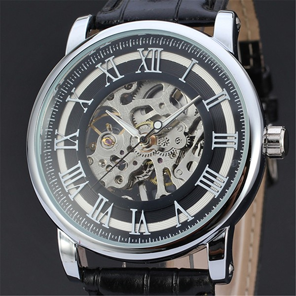 ceas mecanic barbatesc forsining for1041