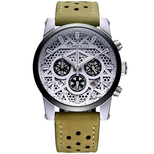 torbollo chronograph tbl6052g-v4