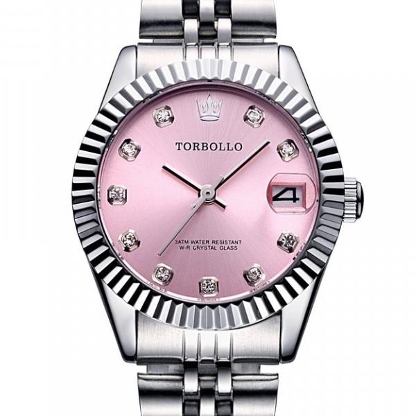 ceas pentru femei torbollo tbl6090a8