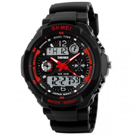 Imagine indisponibila pentru Ceas pentru barbati SPORT Skmei SKM002-V1