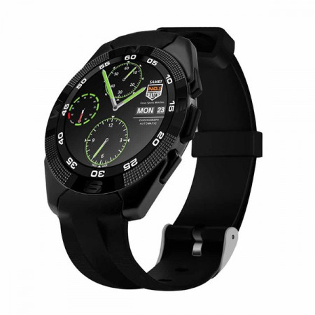 Ceas SmartWatch SuperSlim Vaglory CRX4