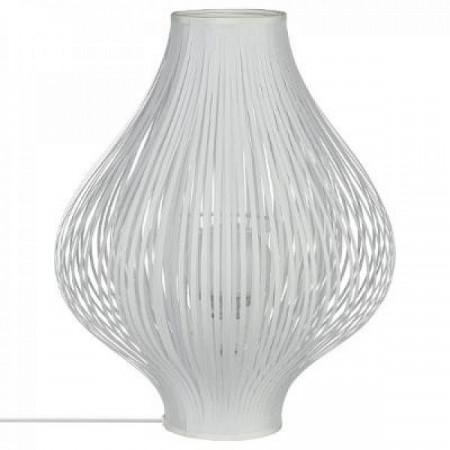 Lampa pliabilă Yisa , albă PM130765A3