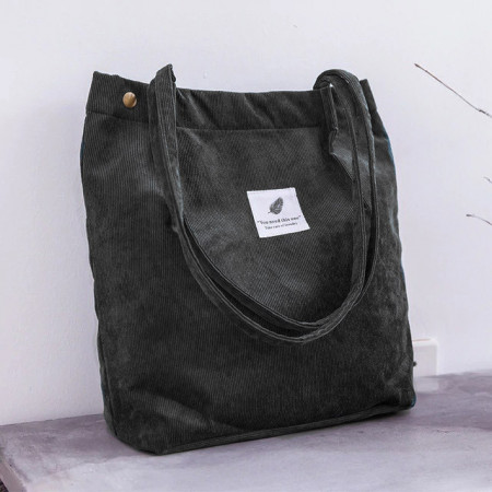 Mini Geanta Fashion din Catifea, Gypsophila, L220-V2