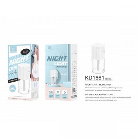 Umidificator de aer night light PMTF698043