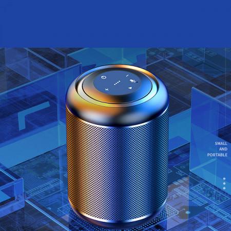 Boxa Portabila Bluetooth, Negru, USB, BPB-1