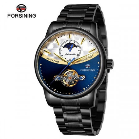 Ceas Automatic Tourbillon Forsining FOR8179-V5