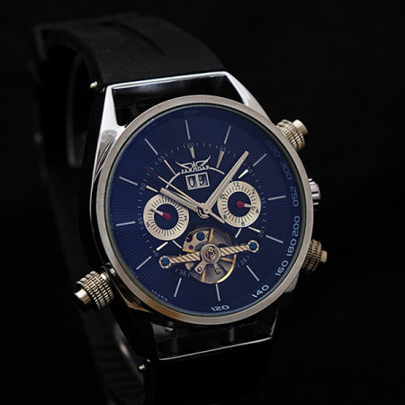 Ceas Automatic Full Technologie Tourbillon J024