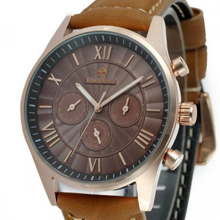 Poze Ceas Barbatesc Automatic Tourbillon Forsing For1005
