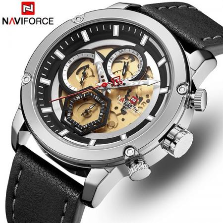 Poze Ceas Barbatesc Cronograf Naviforce NF9167-V1