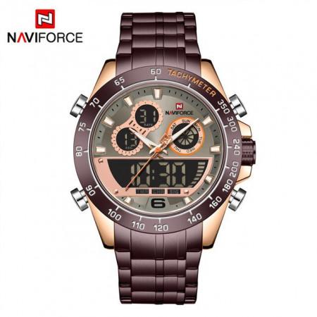 Ceas Barbatesc Naviforce NF9188-V1