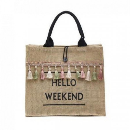 Geanta dama, Hello Weekend, PMT201CZ3