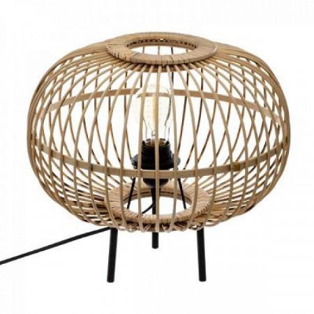Lampă de masă Trep bambus, bej ,PM1675623