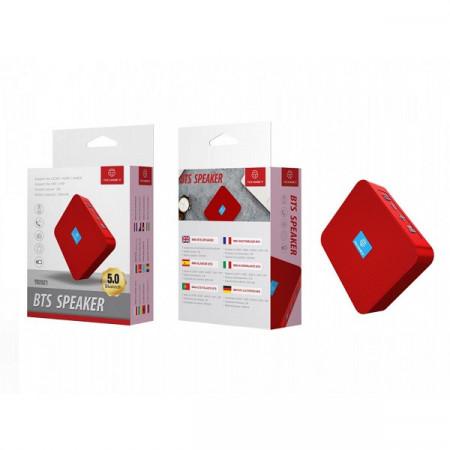 Mini Boxa Bluetooth Column ,rosie, PMTF340053