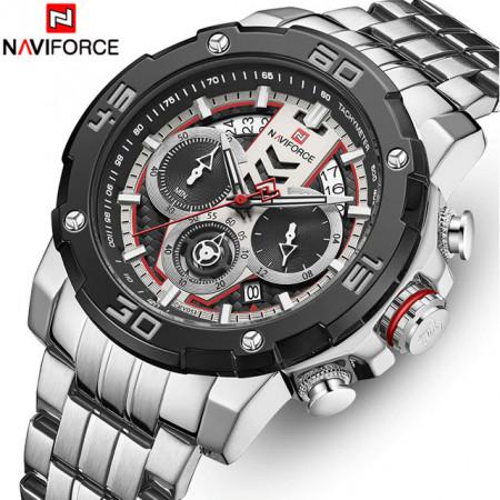 Ceas Barbatesc Naviforce NF9175-V1