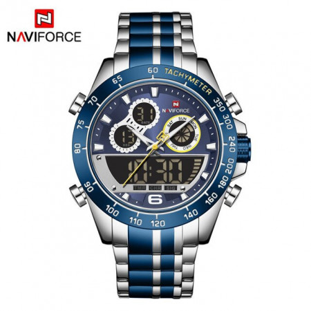 Ceas Barbatesc Naviforce NF9188-V2