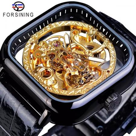Ceas Mecanic Forsining FOR5004-V1