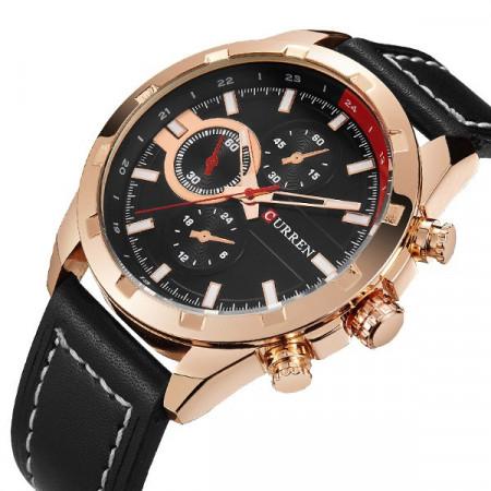Imagine indisponibila pentru Ceas pentru barbati CURREN 8216-V4