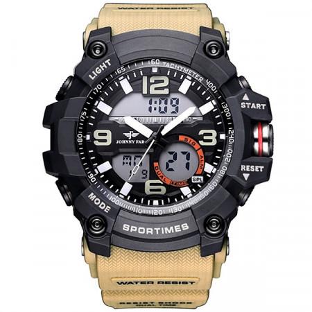 Imagine indisponibila pentru Ceas pentru barbati Johnny Far Sport - JFS413-V1