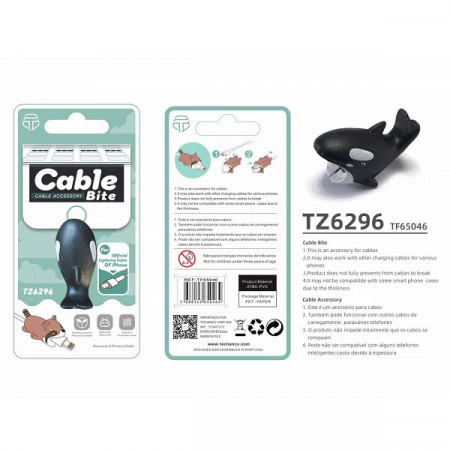 Protecție cablu USB, PMTF650463