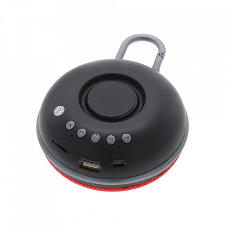 Boxa Portabila BT-07 cu Suport USB, TF, FM, Bluetooth