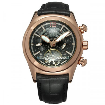 Poze Ceas automatic Forsining Tourbillon FOR1053