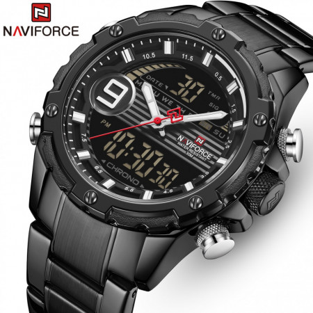 Ceas Barbatesc Naviforce NF9146-V1