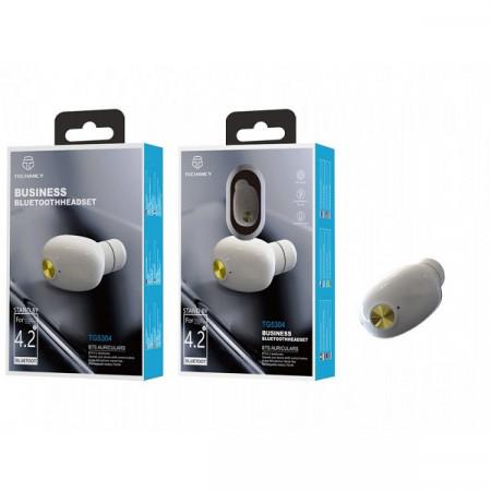 Cască Bluetooth, alba, PMTF250083