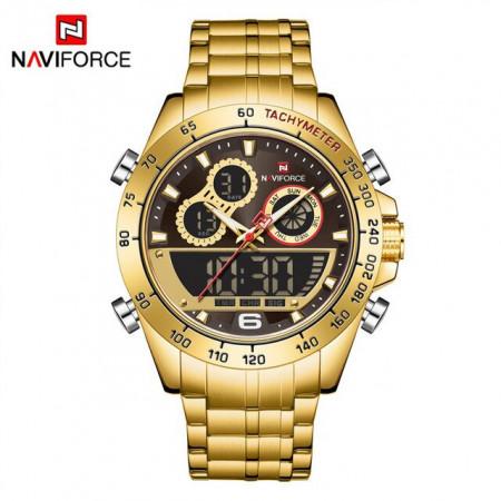 Ceas Barbatesc Naviforce NF9188-V3