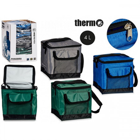 Geanta termica, 4L