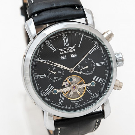 Ceas Automatic Full Technologie Tourbillon J022