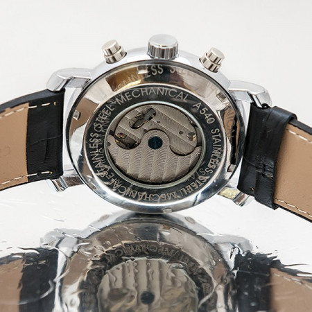 Poze Ceas Automatic Full Technologie Tourbillon J022
