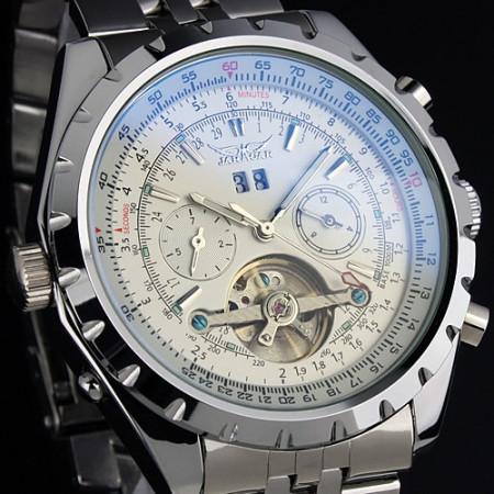 Imagine indisponibila pentru Ceas Barbatesc Automatic Jaragar JAR1039