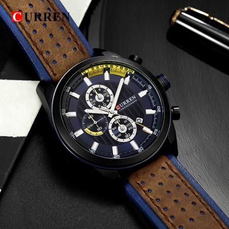 Ceas barbatesc CURREN 8292-V6