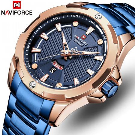 Ceas Barbatesc Naviforce NF9161-V3